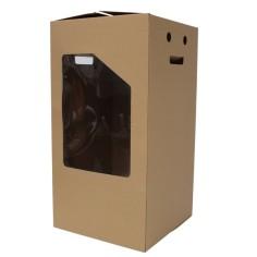 Caja de carton