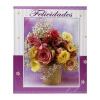 Cartes Livres Fleurs