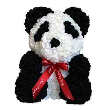 Oso Foam Panda (40 cm)