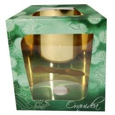Caja de Orquídea - Modelo VANDA