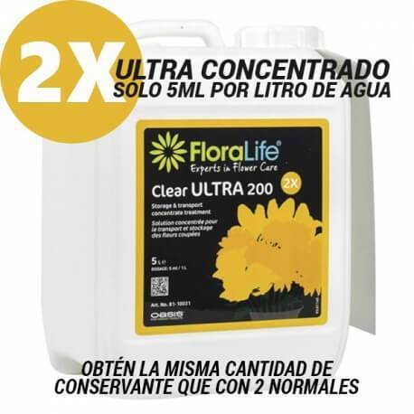 OASIS Floralife - Conservante para flor natural (5L.)