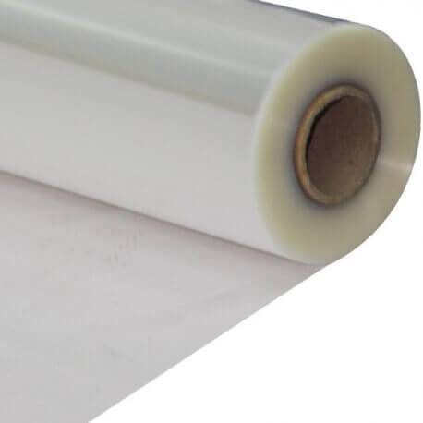 Papel de celofan transparente 40 micras