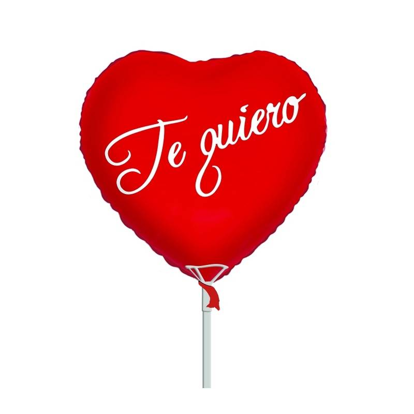 Dekorative Luftballons 45 Cm Te Quiero 12