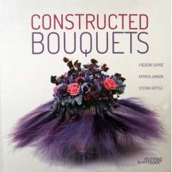 LIBRO CONSTRUCTED BOUQUETS