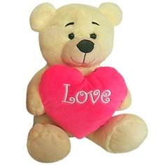 Peluche Oso Love 2
