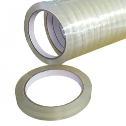 Transparent Tape - 12mm. (12 pcs.)